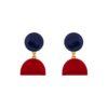 K 478_6 EARRINGS ATELIER PYXIS ENAMEL